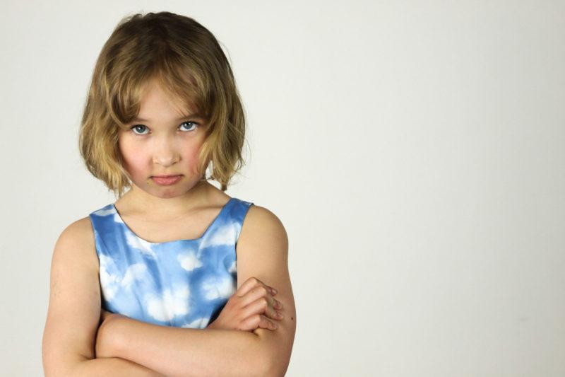 Kocham Cię, ale…, czyli kolejny błąd w komunikacji z dziećmi