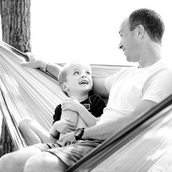 Jak aktywnie słuchać dziecko?